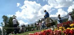 European Masters de Crans-Montana: un tournoi de golf qui rapporte gros