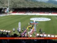 Le 1er août, le FC Sion affronte le FC Bâle