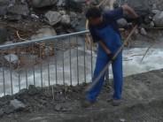 St-Gingolph: importants travaux pour sécuriser la Morge