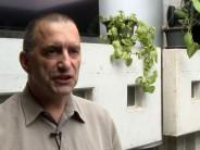 """Syngenta: renouvellement de la CCT. """"Nous sommes satisfaits"""", dit Blaise Carron"""