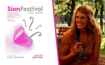 Sion Festival 2e épisode