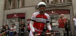 Valais Grand Tour: Claude-Alain Gailland réussit son défi d'endurance à vélo