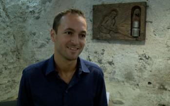Mathias Reynard:  «Ma grande satisfaction: le dossier sur l'apprentissage des langues»
