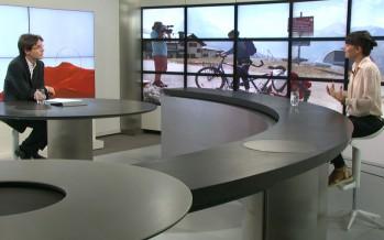 TANDEM: nouveau rendez-vous avec la culture, sur Canal9