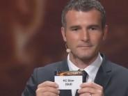 FC Sion: un tirage au sort cinq étoiles!