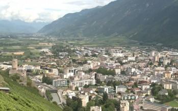 Bientôt un nouveau centre d'accueil en Valais. Les villes prêtes à accueillir de nouveaux migrants?