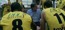 BBC Monthey: nouveau coach, nouvelles ambitions