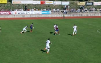 Coupe de Suisse: Sierre et Martigny éliminés