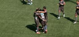 FC Sion: un bon bol d'air frais à Thoune