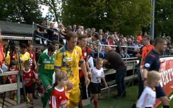 FC Sion: de l'Europe à Münsingen, la belle semaine!