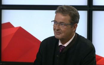 «L'expérience politique ne fait pas tout, mais il est bon de l'avoir», dit Jean-René Fournier