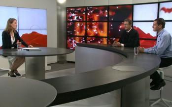 """""""Out of Valais"""": des expatriés qui aiment leur canton d'origine"""