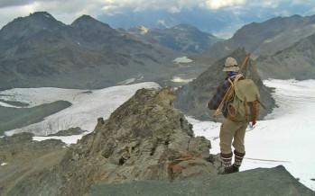 Il y a 150 ans, le premier touriste atteignait le sommet de la Rosablanche