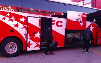 Liverpool – Sion J-1