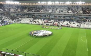 FC Sion: victoire à Bordeaux
