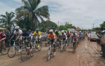 Cameroun, terre de vélo
