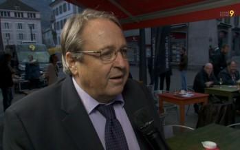"""Fusion Sion – Les Agettes: """"La ville va pouvoir continuer son développement"""""""