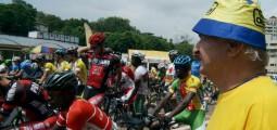 Cyclisme: passion vélo au Cameroun