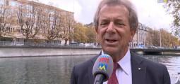 """""""Une suspension, c'est pire qu'un jugement"""", dit Guido Tognoni, ancien cadre de la FIFA"""