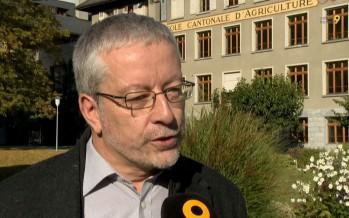 Châteauneuf: l'école d'agriculture poursuit ses échanges internationaux