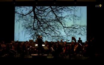 Cinphonie 2015: musique et cinéma mêlés pour le Bicentenaire