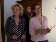 Les femmes Dada à l'honneur au Manoir de Martigny