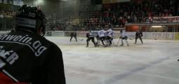 HC Viège vs HC Red Ice: un derby de folie!