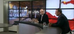 Dernières analyses avant le scrutin du 18 octobre, avec Grégoire Dussex et Stéphane Rossini