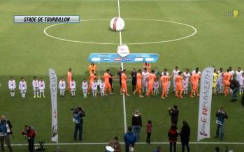 FC Sion: un match de fou face à GC!