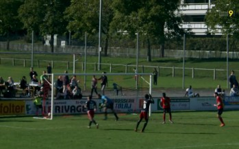Football Regio: focus sur la 2e ligue interrégionale