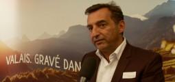 """""""Principal défi du tourisme: fidéliser et renouveler la clientèle"""", dit Pierre-Olivier Toumieux"""