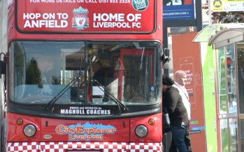 Sion – Liverpool: parfums d'Anfield