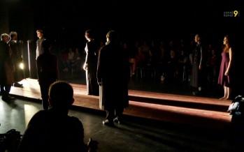 UNE SCÈNE en octobre: «Phèdre», au théâtre Interface à Sion