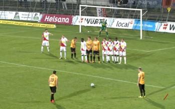 Coupe de Suisse: Sion en route pour les quarts de finale