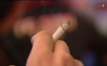 Tabagisme: un décès sur sept est lié à la cigarette