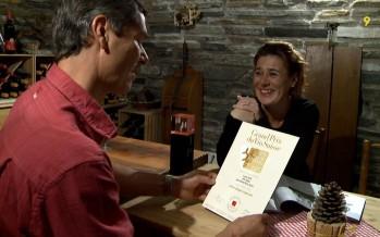 Grand Prix des vins suisses: une syrah qui vaut de l'or pour la cave Jean-Marie Pont