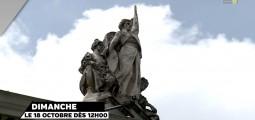 ÉLECTIONS FÉDÉRALES  du 18 octobre: Canal9 en direct de midi à minuit