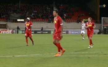 FC Sion: la clé défensive