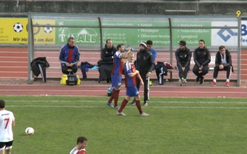 Football: le Martigny-Sports en souffrance