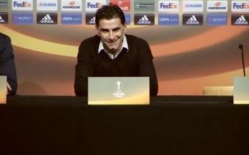 Didier Tholot: «On avait préparé ce corner»