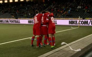 Le FC Sion ramène un point de son déplacement à YB