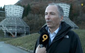 Chavalon à Vouvry: le projet de centrale à gaz en sursis