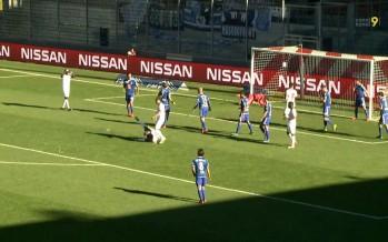 Après le match contre Bordeaux, le FC Sion réussit en championnat