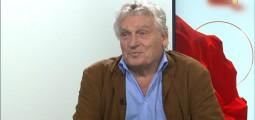 Léonard Gianadda a fait de sa vie quelque chose de grand. Interview