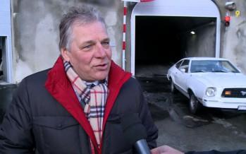 Conseil d'Etat: «J'ai envie de continuer et porter les dossiers en cours», dit Jacques Melly
