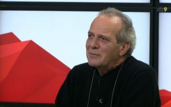 Philippe Morand quitte le théâtre Alambic mais pas la comédie