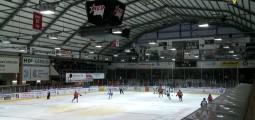 La patinoire de Martigny fête son 60e anniversaire
