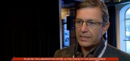 Region Capitale Suisse: plus de collaboration entre politique et entreprises publiques
