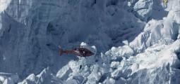 Prix Sommet: à la découverte d'Air Zermatt, avec Gerold Biner