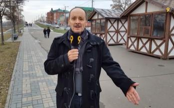 Match d'Europa League: premier entraînement à Kazan pour le FC Sion